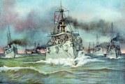 Mahan's Naval Strategy