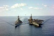 War on the Waves: Battleships to Carriers