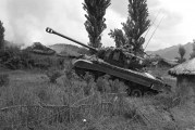 The Pershing Tank Legacy
