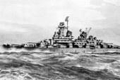 The USS Montana