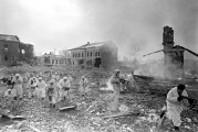 The Destruction of Rzhev