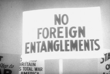 Neutrality in World War II