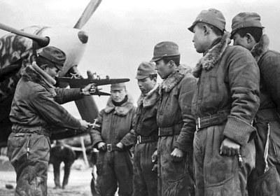 Jap-tactics-v-B-29