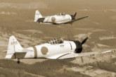 Zeros Versus American Heavy Bombers | By Pat Bolen | Issue #50